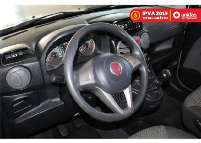 Fiat Doblo 1.8 5 Lugares - Foto 2