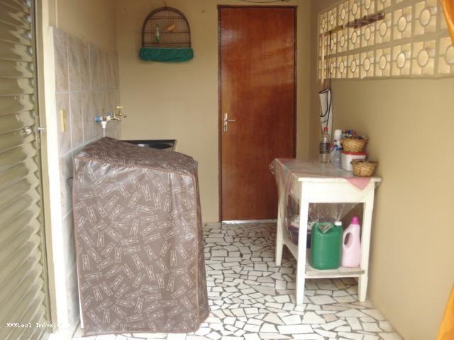 Casa para venda em presidente prudente, vila mendes, 4 dormitórios, 1 suíte, 2 banheiros,  - Foto 15