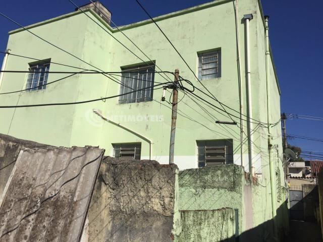 Casa à venda com 4 dormitórios em Jardim montanhês, Belo horizonte cod:510301 - Foto 12