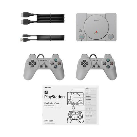 Console sony playstation ps1 classic Original