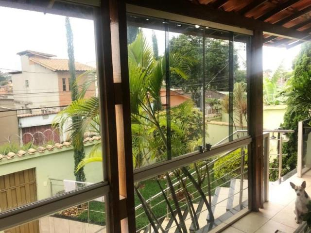 Casa à venda, 2 quartos, 4 vagas, glória - belo horizonte/mg - Foto 19