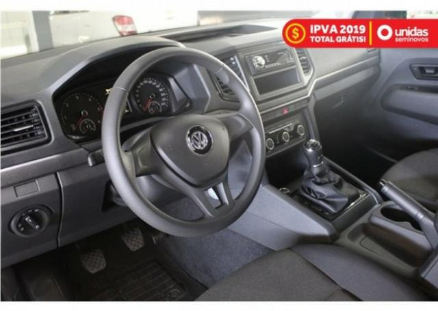 Vw - Volkswagen Amarok - Foto 4