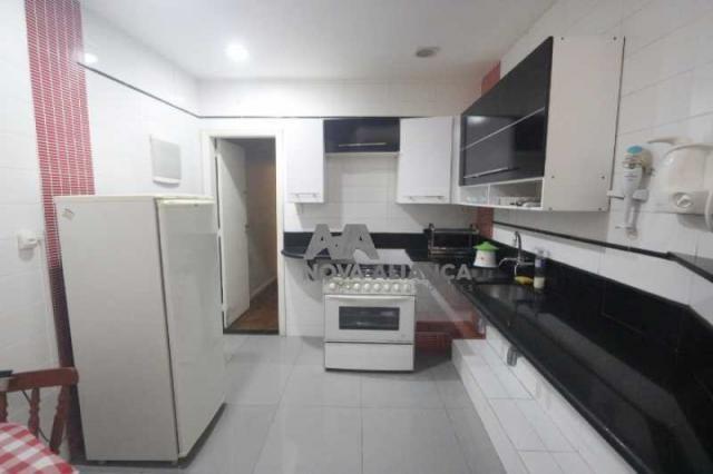 Apartamento à venda com 3 dormitórios em Flamengo, Rio de janeiro cod:NFAP30846 - Foto 19