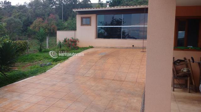 Casa de condomínio à venda com 3 dormitórios cod:595443 - Foto 4
