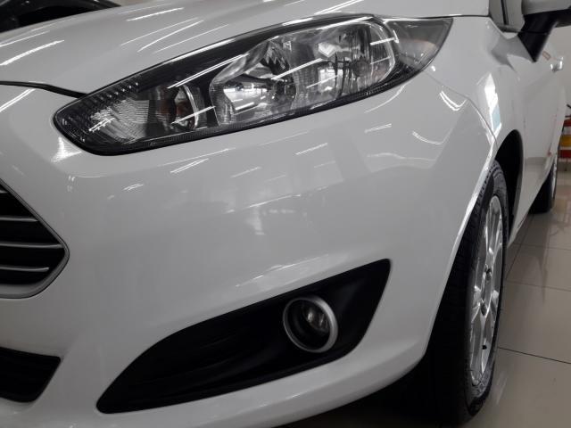New Fiesta SEL 1.6 16V - Foto 12