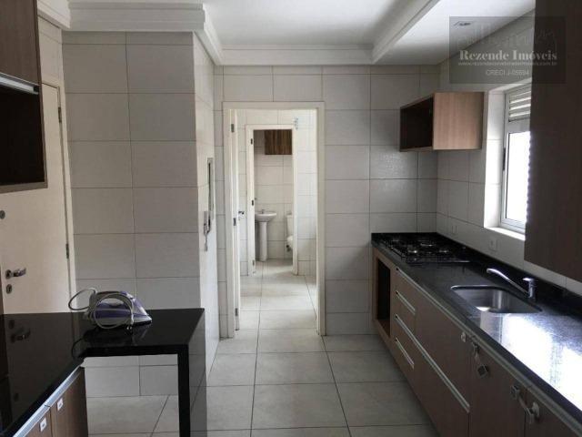 F-AP0956 Apartamento residencial à venda, Cabral, Curitiba - Foto 6