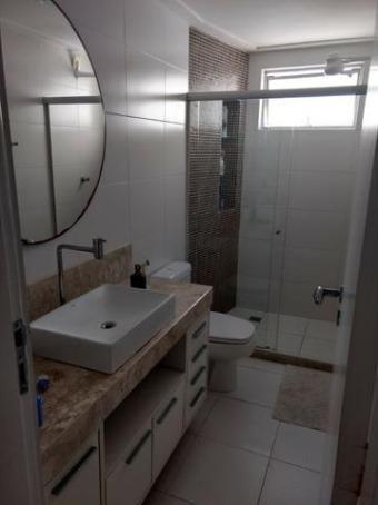 FZ00013 - Cobertura na Pituba 03 quartos com piscina - Foto 8