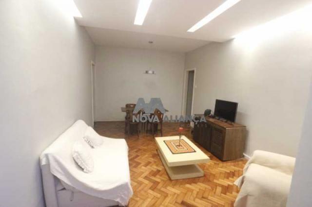 Apartamento à venda com 3 dormitórios em Flamengo, Rio de janeiro cod:NFAP30846 - Foto 2