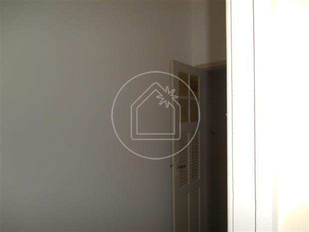Apartamento à venda com 2 dormitórios em Tijuca, Rio de janeiro cod:847895 - Foto 20