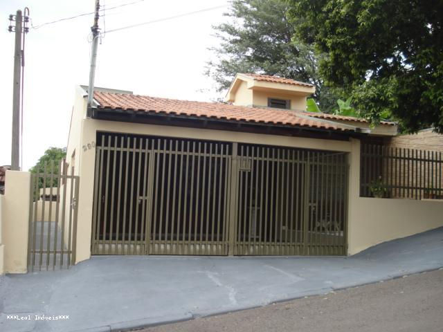 Casa para venda em presidente prudente, vila mendes, 4 dormitórios, 1 suíte, 2 banheiros,  - Foto 2