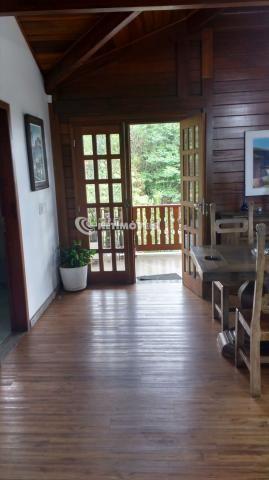 Casa de condomínio à venda com 3 dormitórios cod:595443 - Foto 11