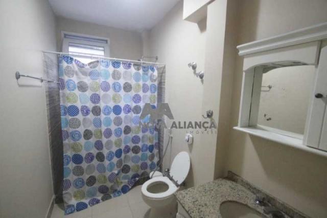 Apartamento à venda com 3 dormitórios em Flamengo, Rio de janeiro cod:NFAP30846 - Foto 12