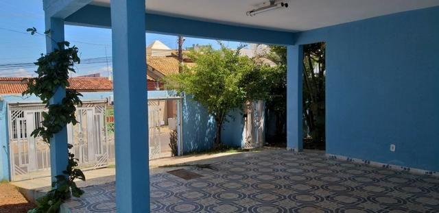 Casa 04 Quartos com 01 suíte - Bairro Santa Luzia - Luziânia - Foto 2