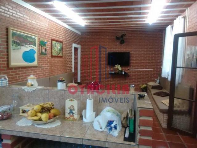 Chácara à venda com 5 dormitórios em Reunidas, Pilar do sul cod:19672 - Foto 2