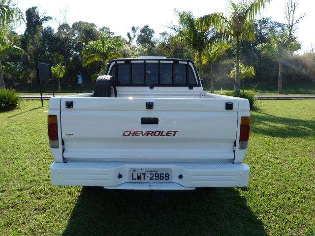 Gm - Chevrolet D-20 completa turbo de fabrica - Foto 3