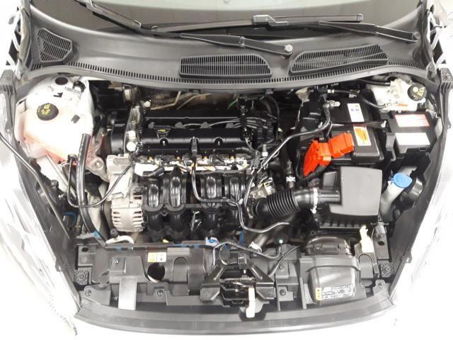 New Fiesta SEL 1.6 16V - Foto 11