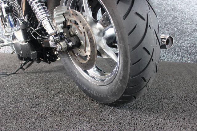Harley davidson xl 1200 custom 2014/2014 - Foto 14