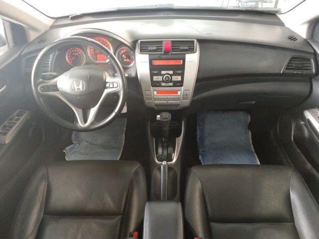 Honda City City EX 1.5 16V (flex) (aut.) - Foto 8