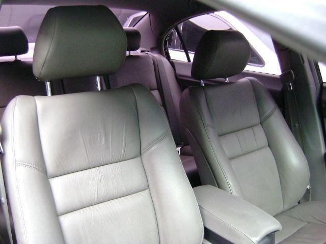 Honda Civic LXS 1.8 16V (Aut) (Flex) 2007/2008 - Foto 8
