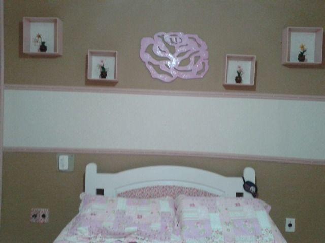 Casa, 3 dormitórios, Centro de Maquiné - Foto 7