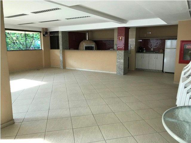 JBJ36022 -Apartamento 3 quartos (1 Suíte) Vista Livre Varandão 1 Vaga - Foto 18