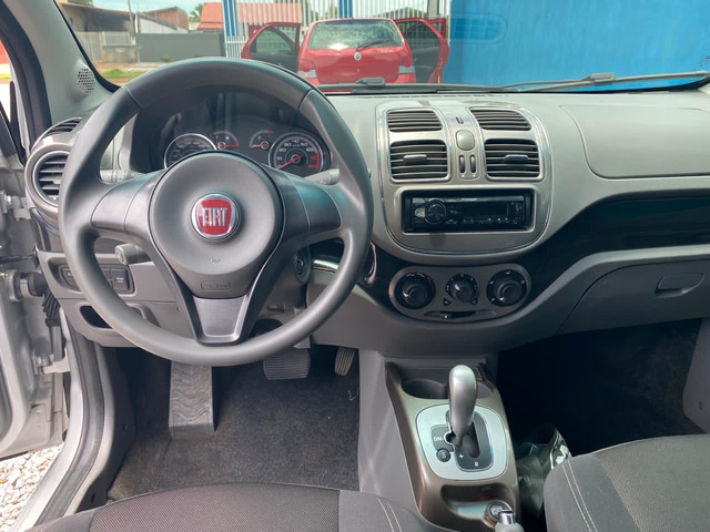 FIAT GRAND SIENA ESSENCE Ano 13/14 - Foto 8
