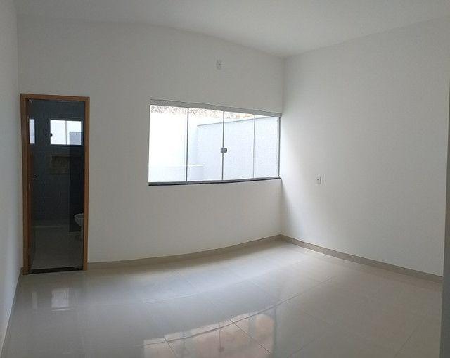 Casa 2Q setor Recanto do Bosque - Foto 8