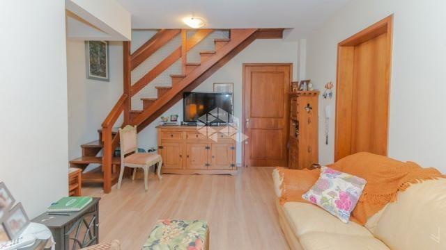 Apartamento à venda com 3 dormitórios em Petrópolis, Porto alegre cod:9931468 - Foto 4