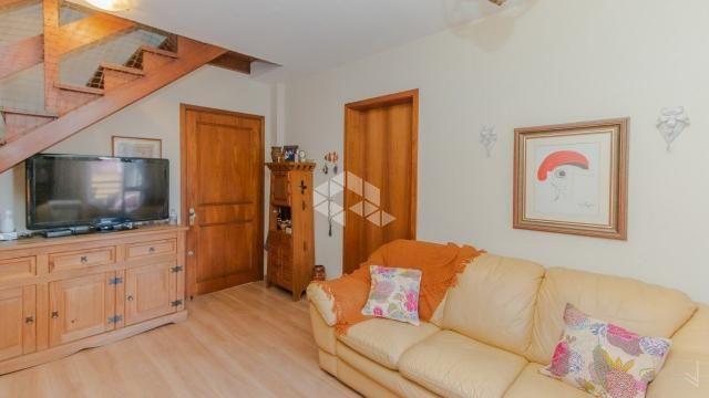 Apartamento à venda com 3 dormitórios em Petrópolis, Porto alegre cod:9931468 - Foto 3
