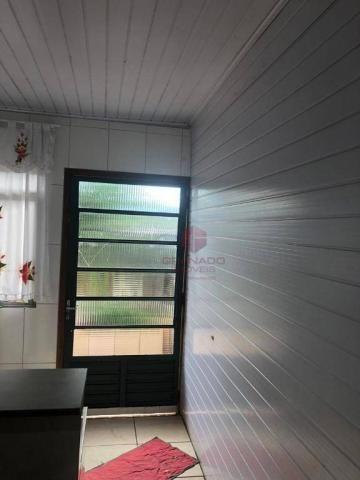 Chácara com 3 dormitórios à venda, 10000 m² por R$ 910.000,00 - Marialva - Marialva/PR - Foto 3