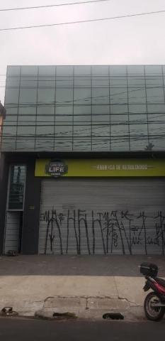 Escritório para alugar em Parque continental i, Guarulhos cod:SL0085