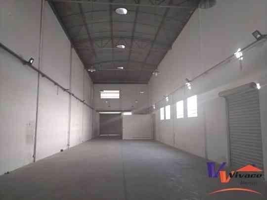 Galpão/depósito/armazém para alugar em Vila nova cumbica, Guarulhos cod:11356 - Foto 4