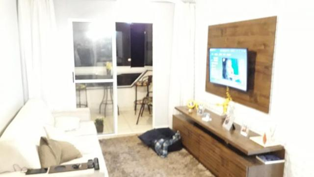 Apartamento à venda com 2 dormitórios em Vila rosália, Guarulhos cod:AP4401 - Foto 8