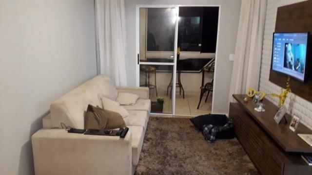 Apartamento à venda com 2 dormitórios em Vila rosália, Guarulhos cod:AP4401 - Foto 3