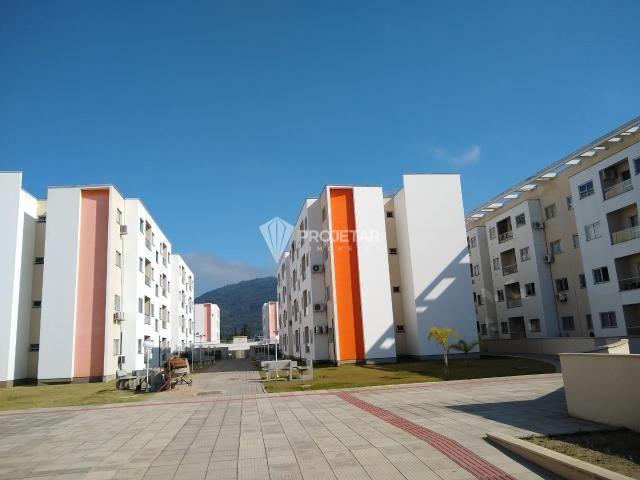 Apartamento para aluguel, 2 quartos, 1 vaga, São João (Margem Esquerda) - Tubarão/SC