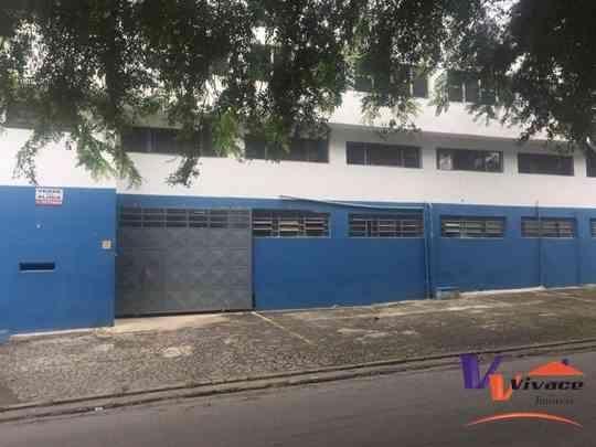 Galpão/depósito/armazém para alugar em Vila nova cumbica, Guarulhos cod:11356