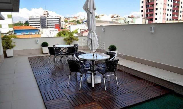 Apartamento à venda com 2 dormitórios em Balneário, Florianópolis cod:81296 - Foto 15