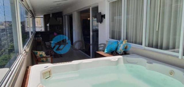 Apartamento à venda com 4 dormitórios em Ipanema, Rio de janeiro cod:VECO40045 - Foto 19