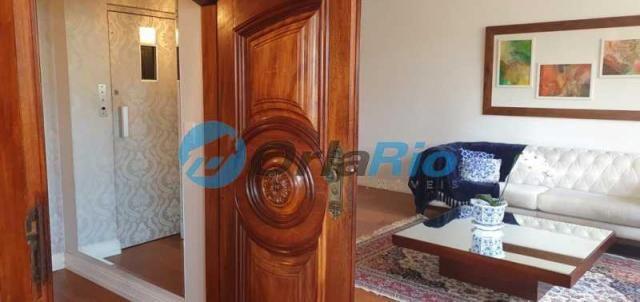 Apartamento à venda com 4 dormitórios em Ipanema, Rio de janeiro cod:VECO40045 - Foto 7
