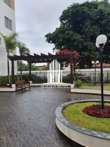 Apartamento PRONTO para MORAR de 2 dormitórios com 1 vaga de garagem na Vila Milton - SP. - Foto 18