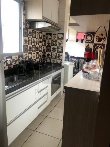 Apartamento à venda com 2 dormitórios em Residencial cosmos, Campinas cod:AP003439 - Foto 3