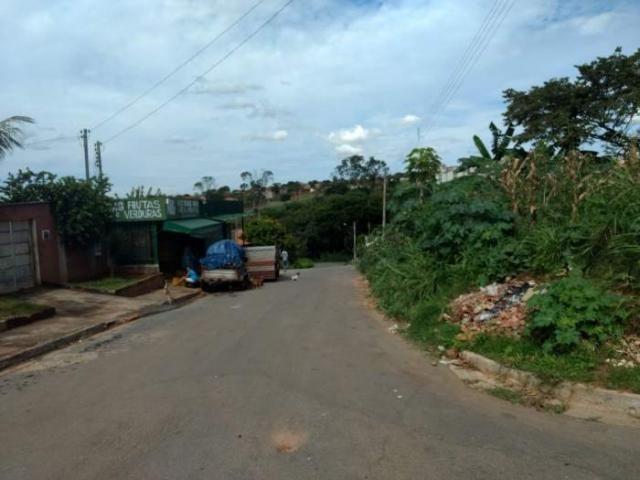 Terreno à venda em Vila maria, Aparecida de goiânia cod:AR2580 - Foto 3
