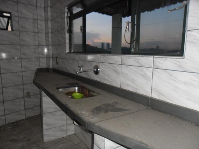 Casa à venda com 3 dormitórios em Caiçara, Belo horizonte cod:1291 - Foto 5