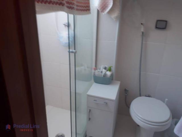 Apartamento com 2 dormitórios à venda, 70 m² por R$ 550.000,00 - Aclimação - São Paulo/SP - Foto 2
