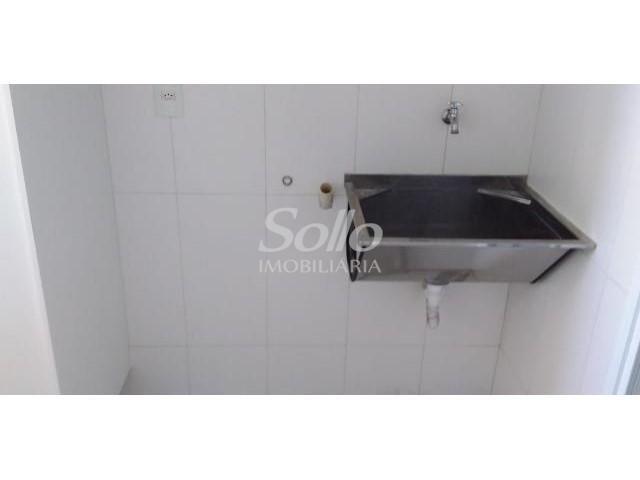 Apartamento para alugar com 3 dormitórios em Saraiva, Uberlandia cod:13522 - Foto 4