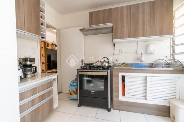 Apartamento para alugar com 2 dormitórios em Floresta, Porto alegre cod:328440 - Foto 8