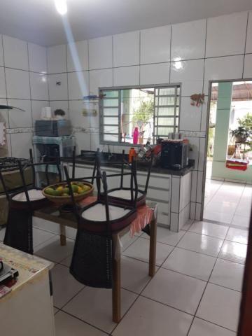 Casa à venda com 3 dormitórios em Parque amazônia, Goiânia cod:CR3165 - Foto 6
