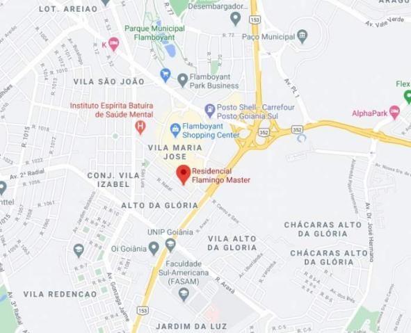 Apartamento à venda com 3 dormitórios em Alto da glória, Goiânia cod:APV3131 - Foto 17
