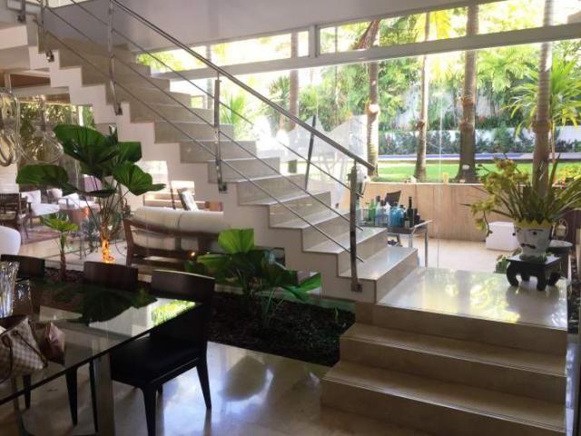 Casa de condomínio à venda com 4 dormitórios em Jardins paris, Goiânia cod:CH2388 - Foto 6