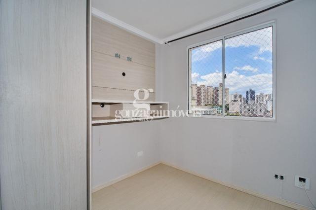 Apartamento para alugar com 2 dormitórios em Portão, Curitiba cod: * - Foto 8